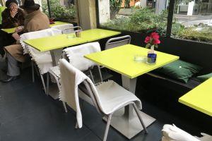Tavolini per esterno Bar K2 Piacenza