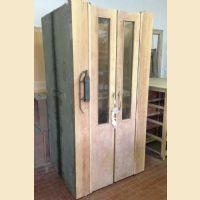 Ascensore in legno anni 50
